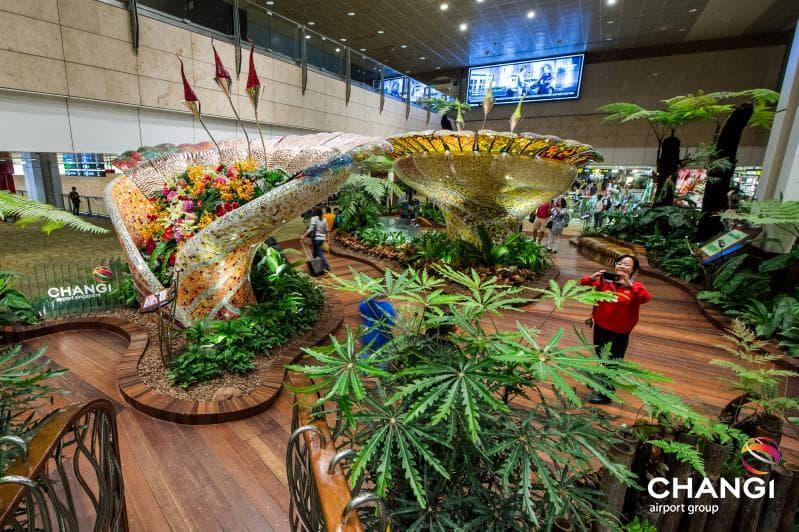 El aeropuerto de Madrid entre los 5 más cuquis del mundo 3
