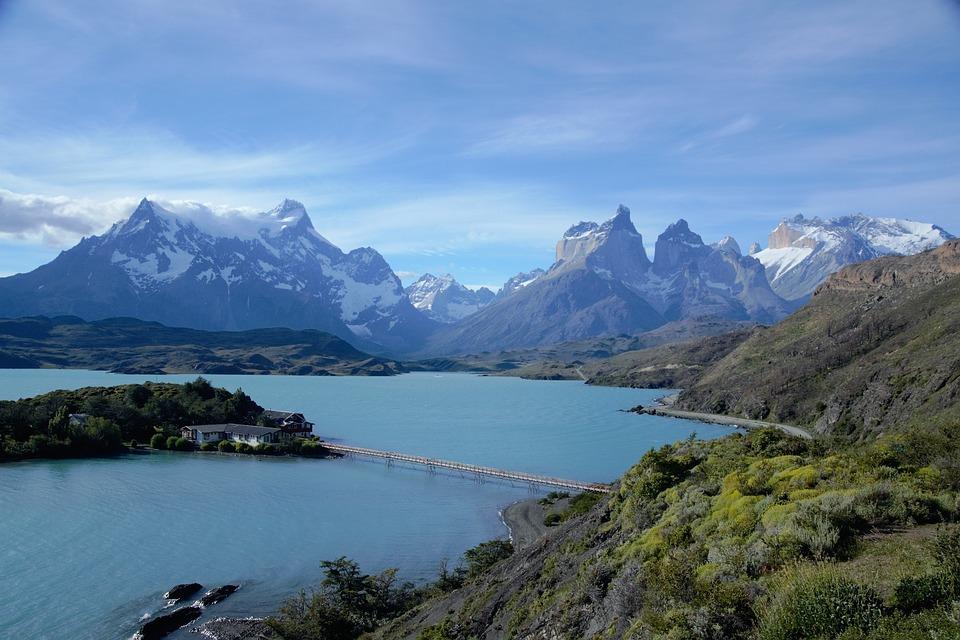 Descubre Chile, el país de los contrastes, por medio de estos puertos 1