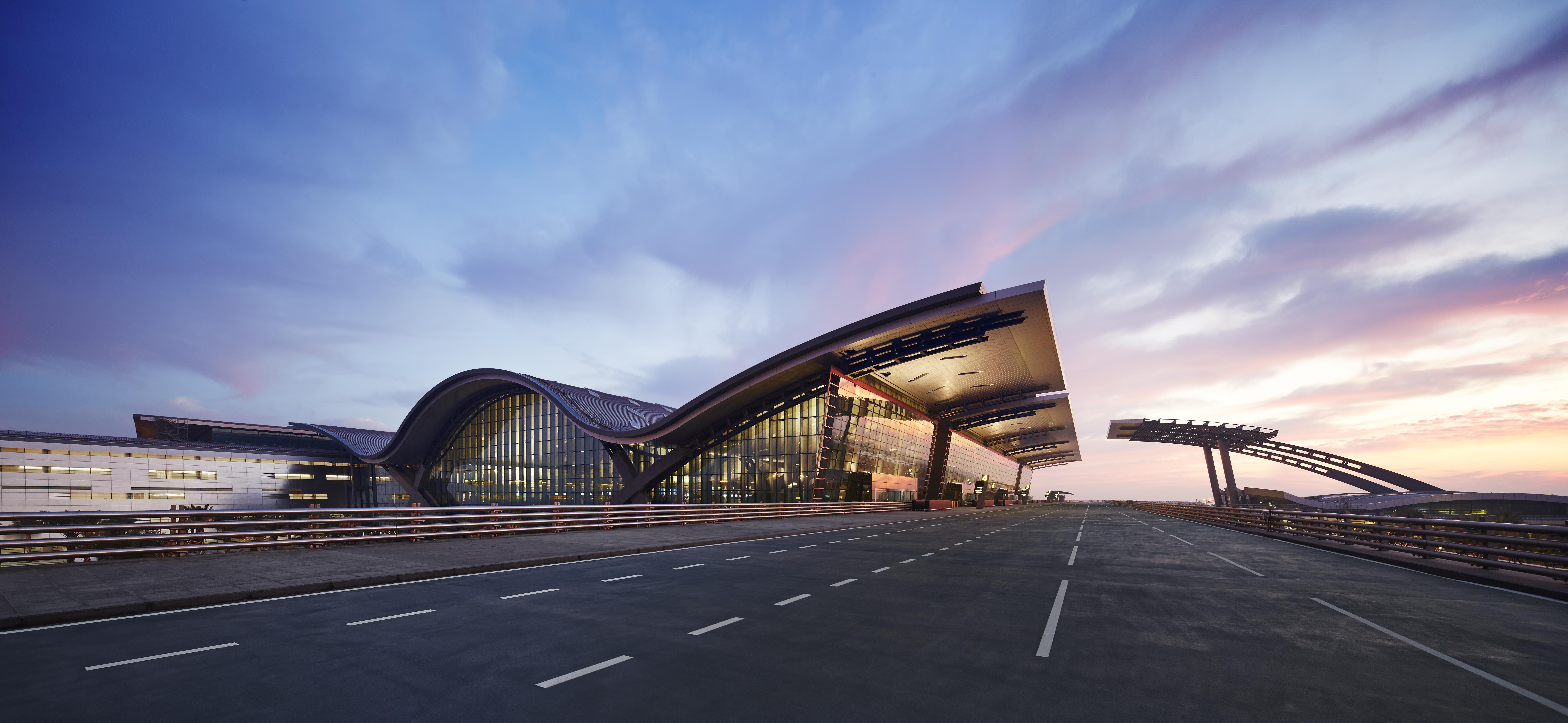 El aeropuerto de Madrid entre los 5 más cuquis del mundo 8