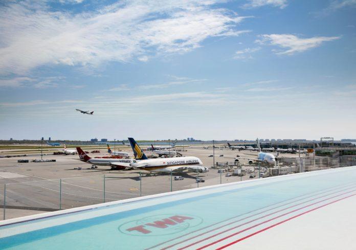 El aeropuerto de Madrid entre los 5 más cuquis del mundo 13