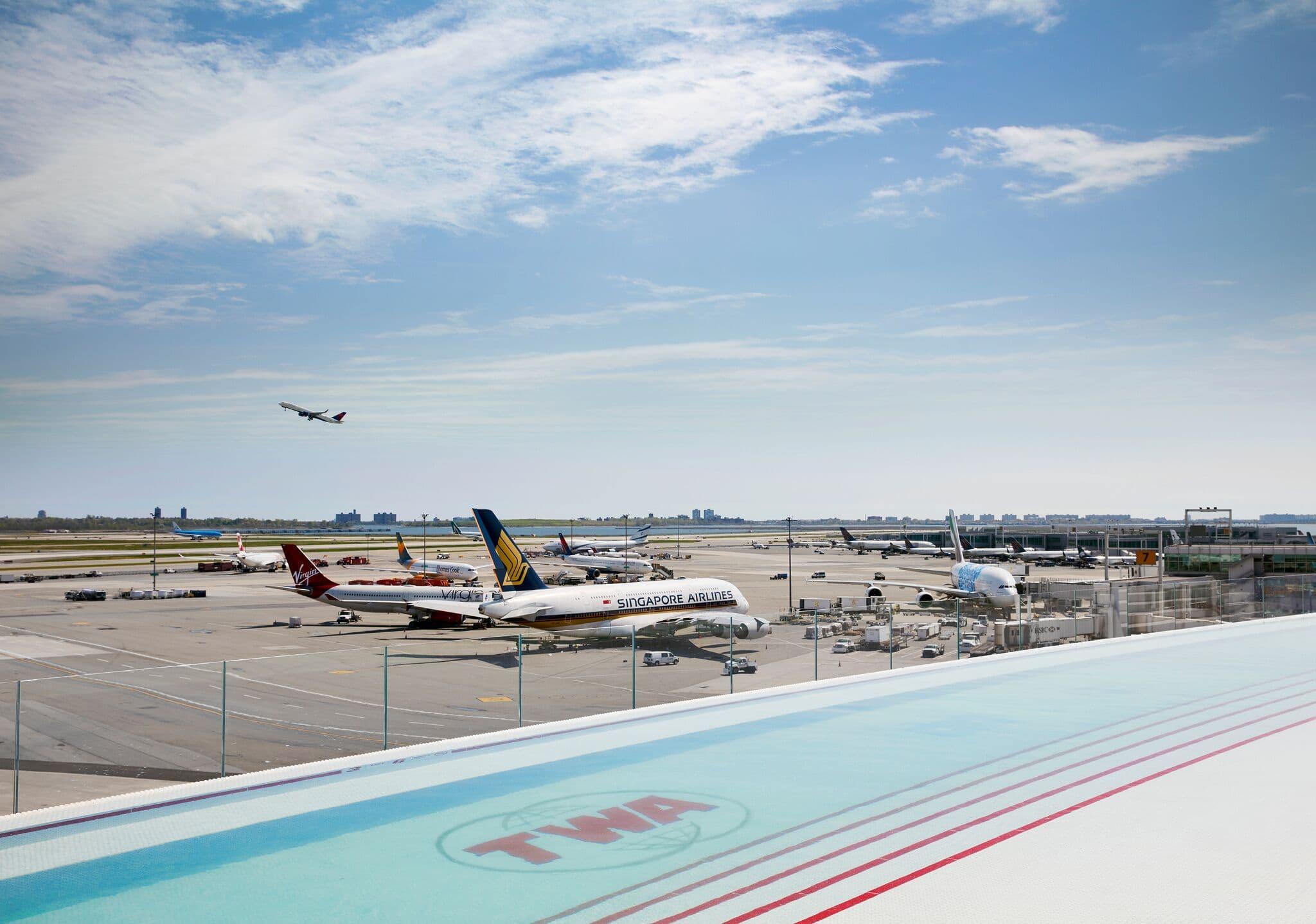 El aeropuerto de Madrid entre los 5 más cuquis del mundo 5