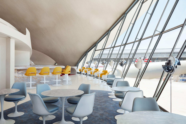El aeropuerto de Madrid entre los 5 más cuquis del mundo 7