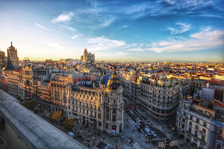 Los españoles se decantan por los destinos nacionales para sus vacaciones de julio 2019 1