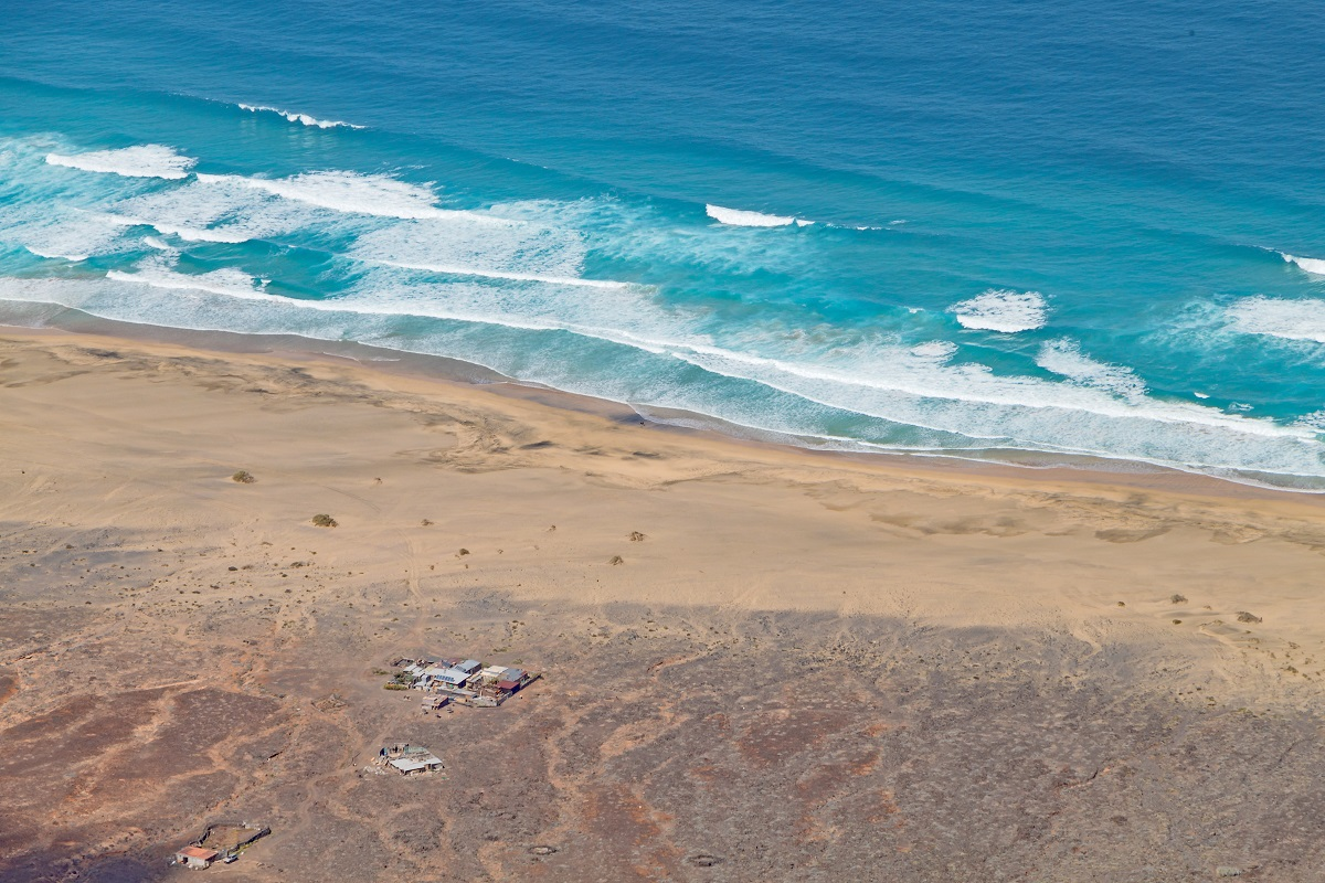 10 de las playas que más han aparecido en Instagram este verano 7
