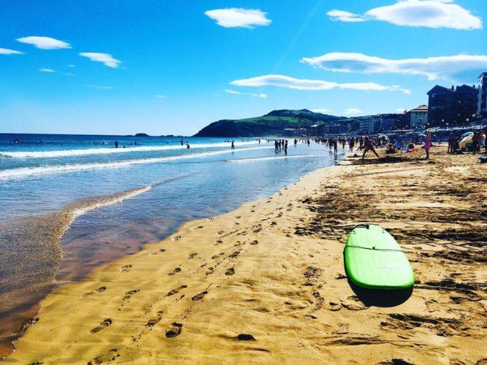 10 de las playas que más han aparecido en Instagram este verano 12