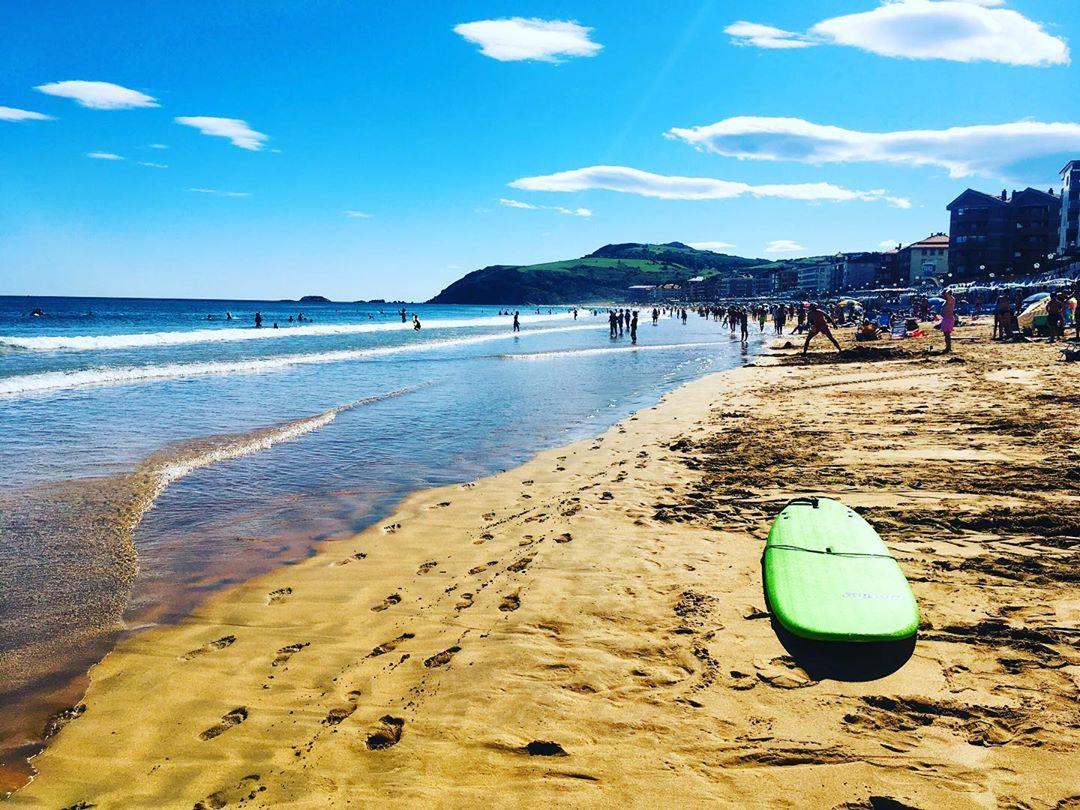 10 de las playas que más han aparecido en Instagram este verano 6