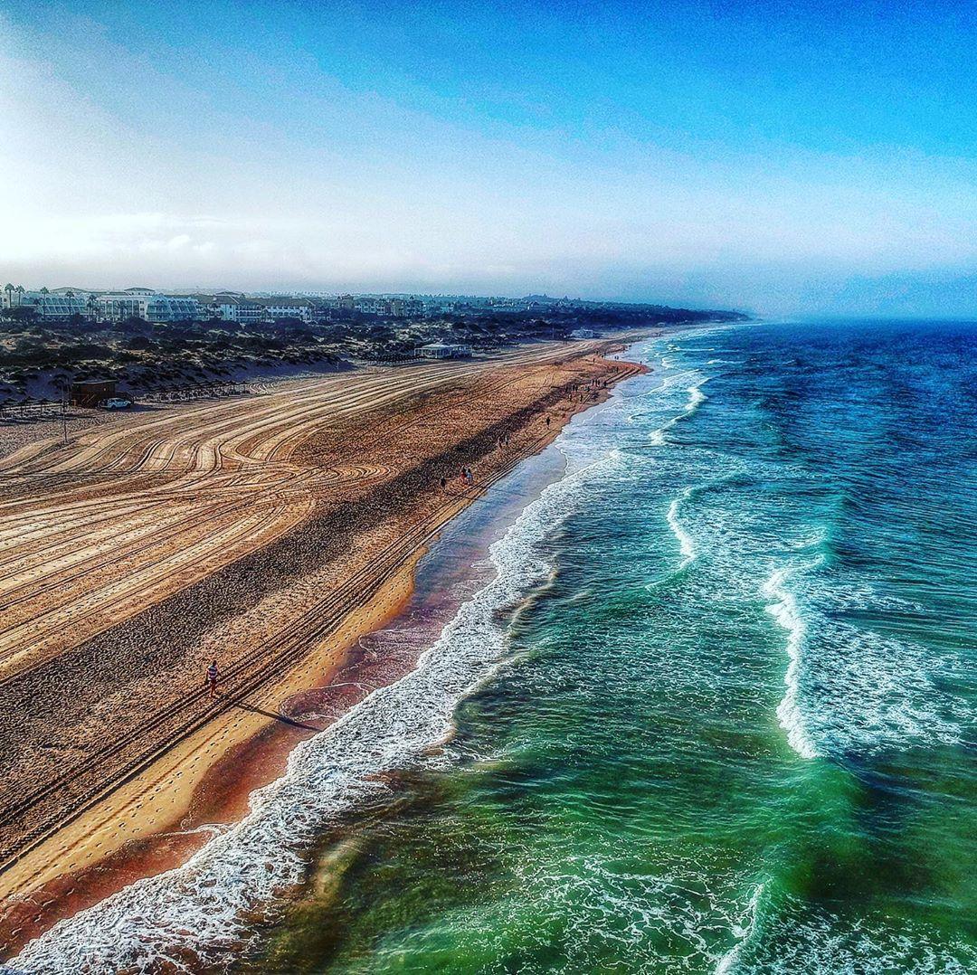 10 de las playas que más han aparecido en Instagram este verano 10