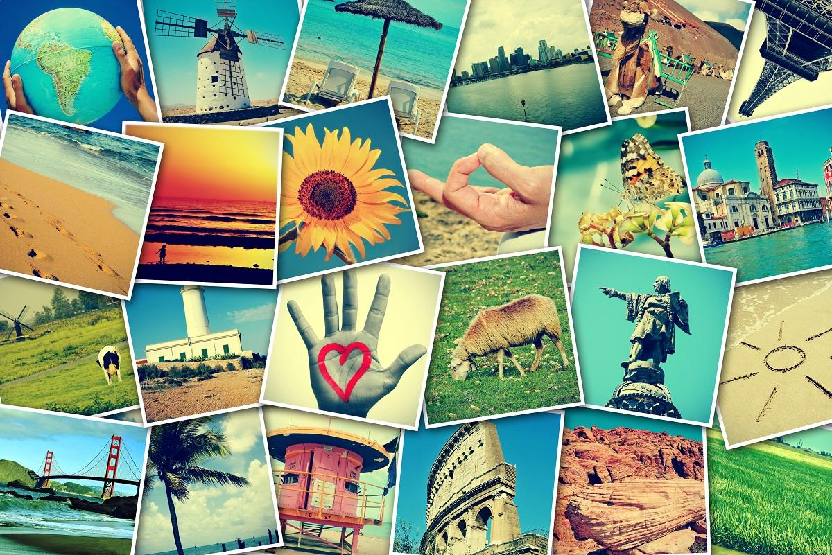 4 maneras originales de guardar recuerdos de tus viajes 1