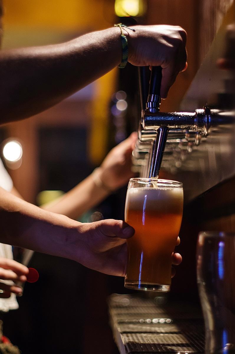 10 bares de cerveza para disfrutar del Oktoberfest 2
