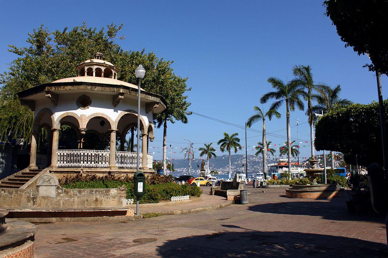 Qué ver y hacer en Acapulco: Imprescindibles 1
