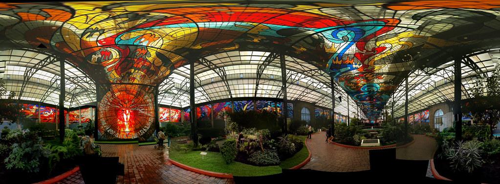 10 museos de México que deberías conocer si viajas a ese país 6