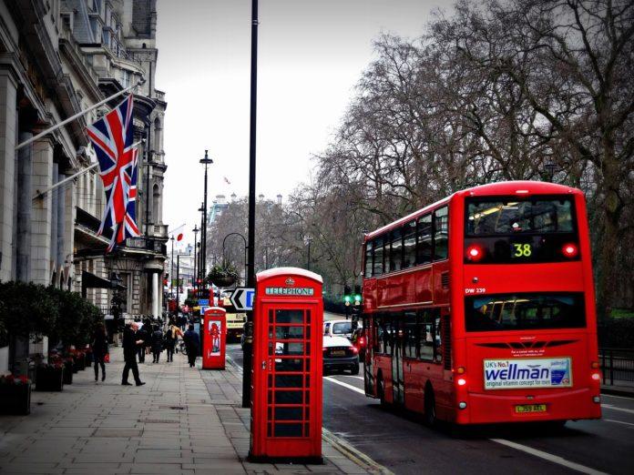 ¡Busca y encuentra! Este será tu mejor viaje a Londres 3