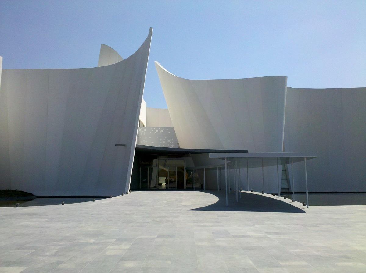 10 museos de México que deberías conocer si viajas a ese país 7