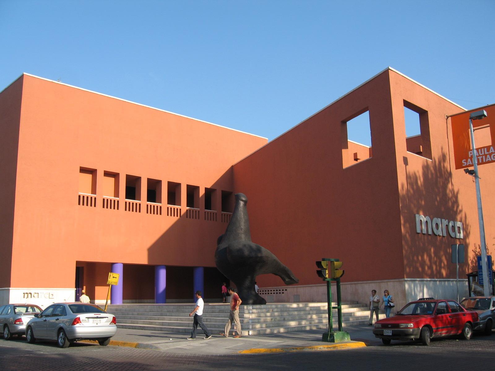 10 museos de México que deberías conocer si viajas a ese país 1