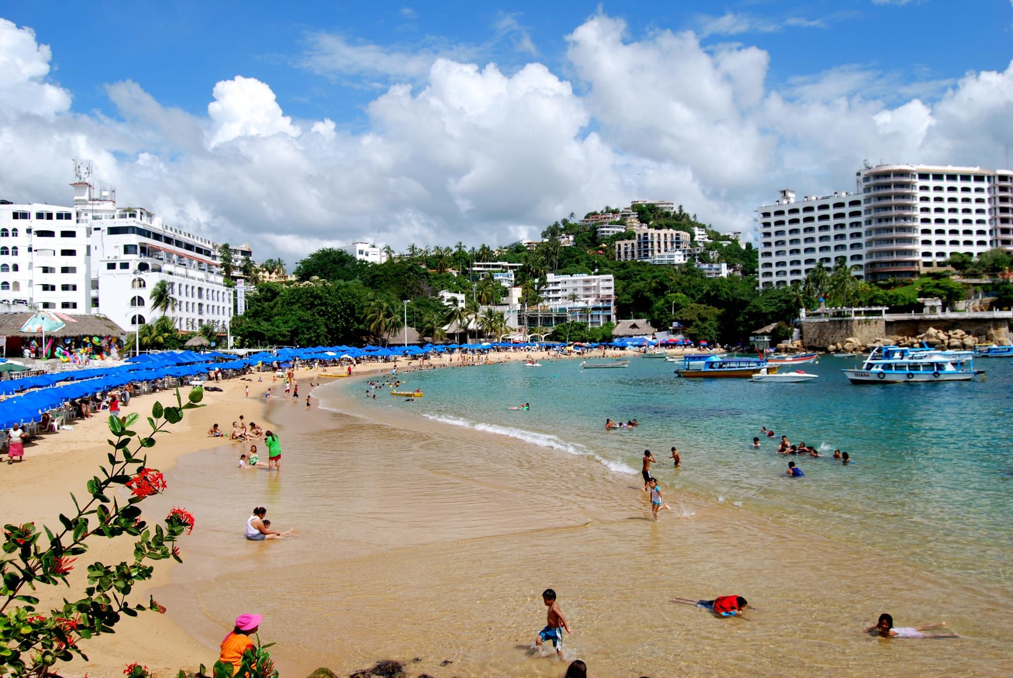 Qué ver y hacer en Acapulco: Imprescindibles 2