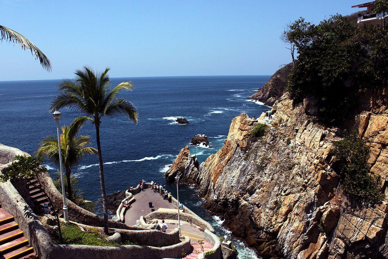 Qué ver y hacer en Acapulco: Imprescindibles 4