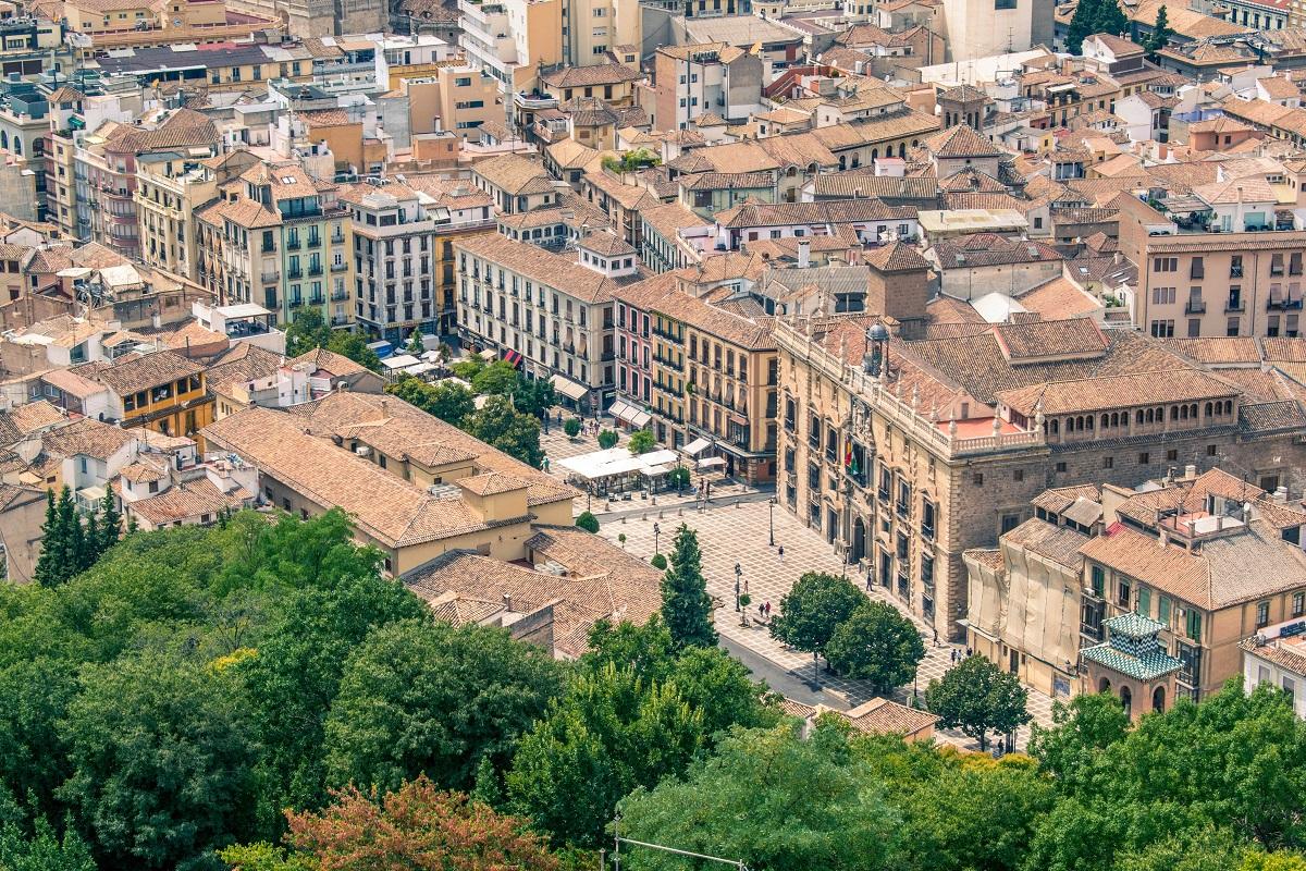 Estas son las 10 ciudades más veggies de España 1