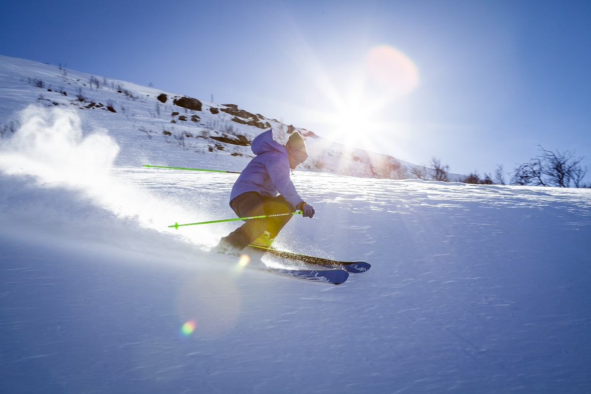 Estaciones de esquí más baratas para esta temporada 2