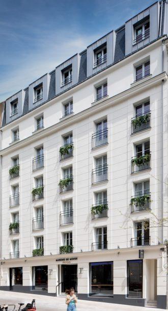 Maisons du Monde Hôtel & Suites, acogedor enclave en el corazón de Nantes 3