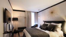 Maisons du Monde Hôtel & Suites, acogedor enclave en el corazón de Nantes 8