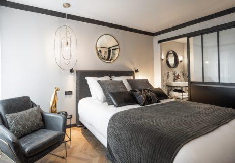Maisons du Monde Hôtel & Suites, acogedor enclave en el corazón de Nantes 7