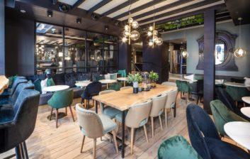 Maisons du Monde Hôtel & Suites, acogedor enclave en el corazón de Nantes 4