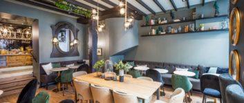 Maisons du Monde Hôtel & Suites, acogedor enclave en el corazón de Nantes 5