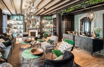 Maisons du Monde Hôtel & Suites, acogedor enclave en el corazón de Nantes 6