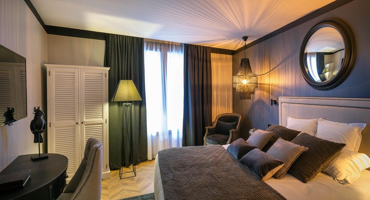 Maisons du Monde Hôtel & Suites, acogedor enclave en el corazón de Nantes 2