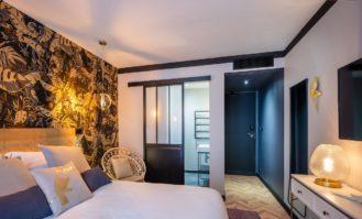 Maisons du Monde Hôtel & Suites, acogedor enclave en el corazón de Nantes 11