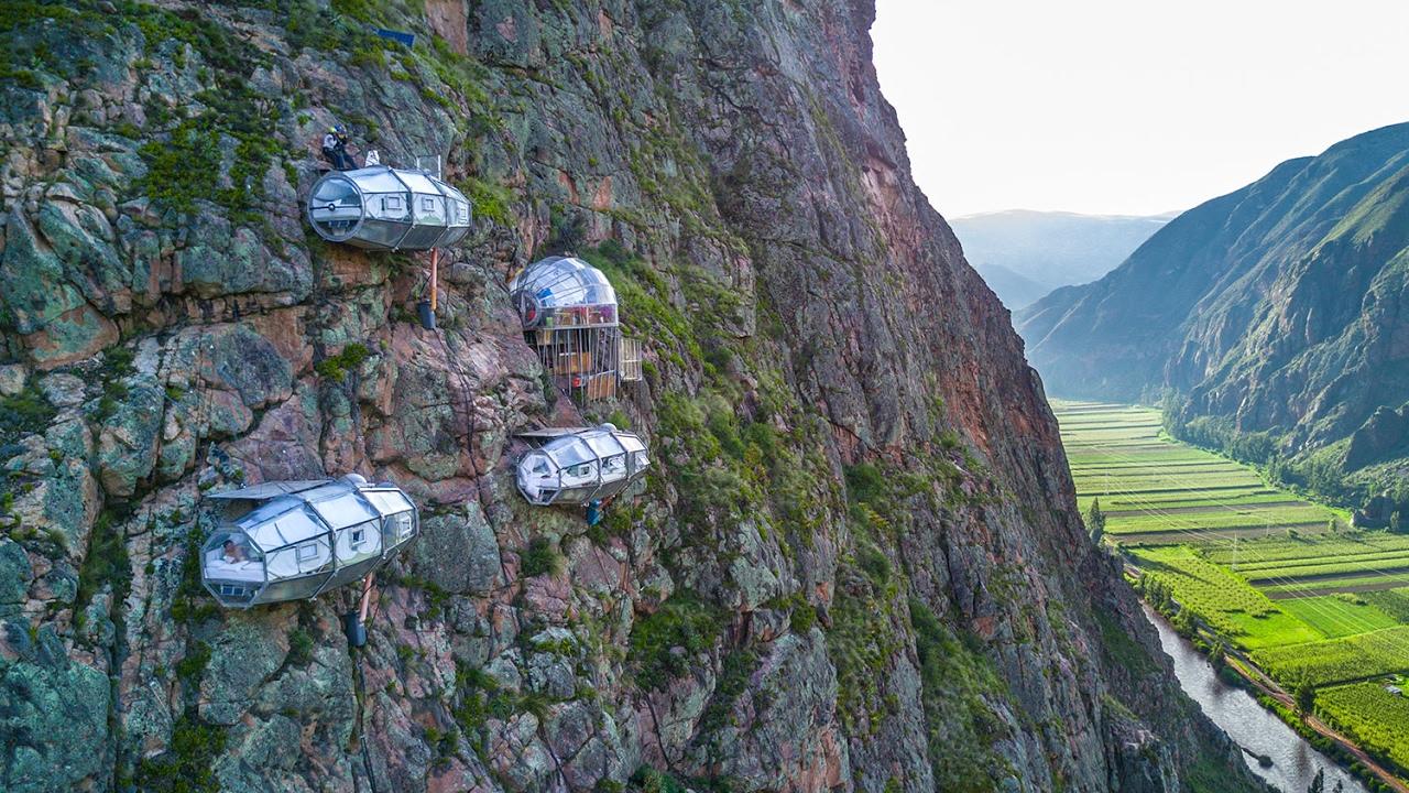 Los 6 hoteles más locos del mundo 4