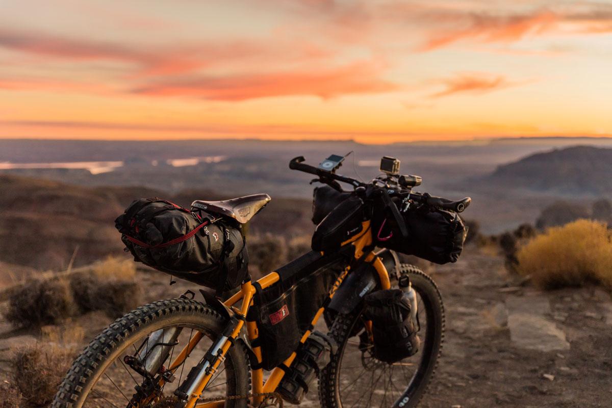 Consejos para viajar por el mundo en bicicleta 1