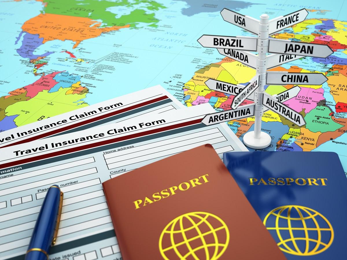 ¿Planeas unas vacaciones en el extranjero? Consejos para hacerlo con seguridad 1