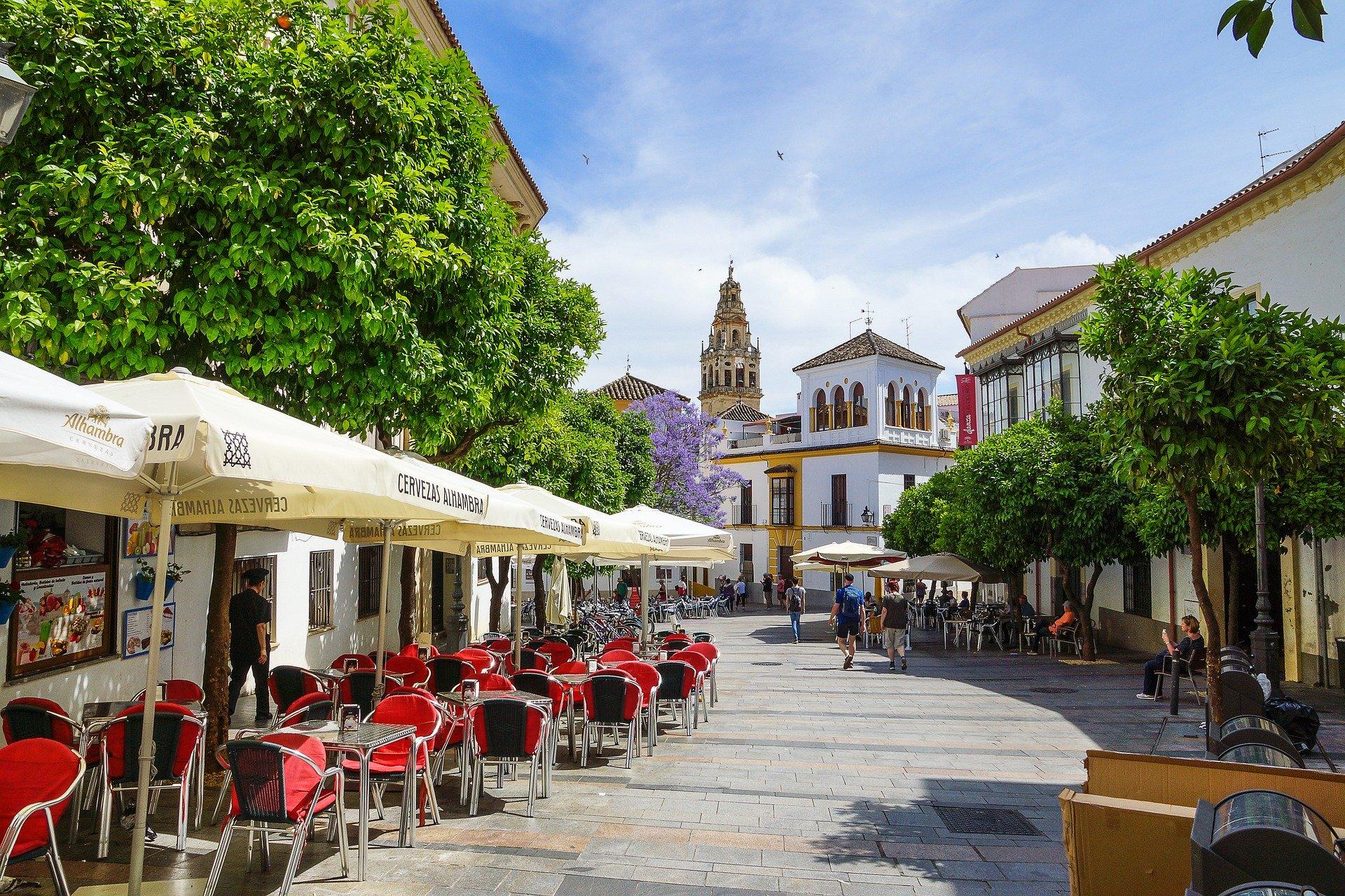 Córdoba, todo lo que hay que descubrir 1