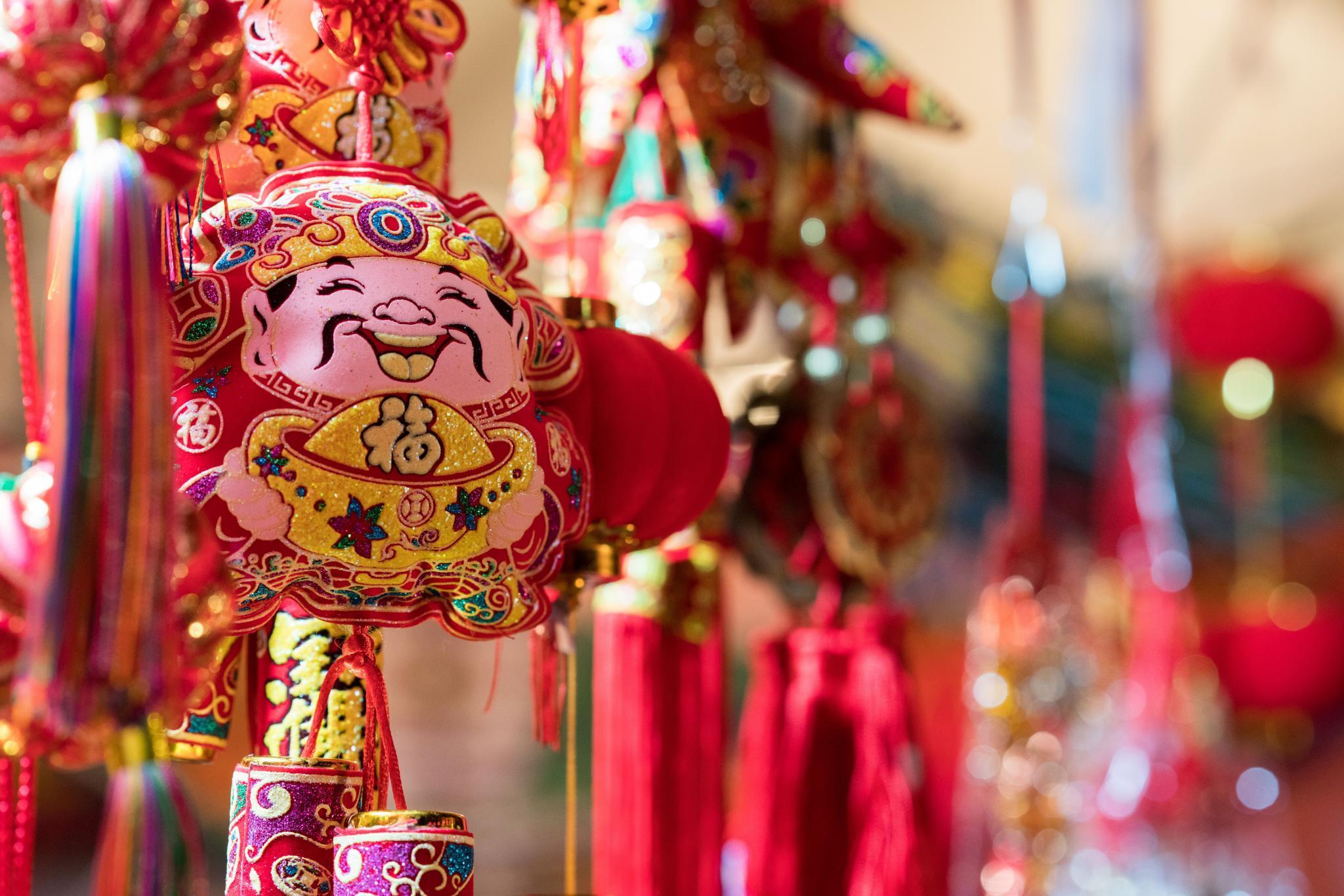 Los mejores destinos para celebrar el Año Nuevo Chino 5