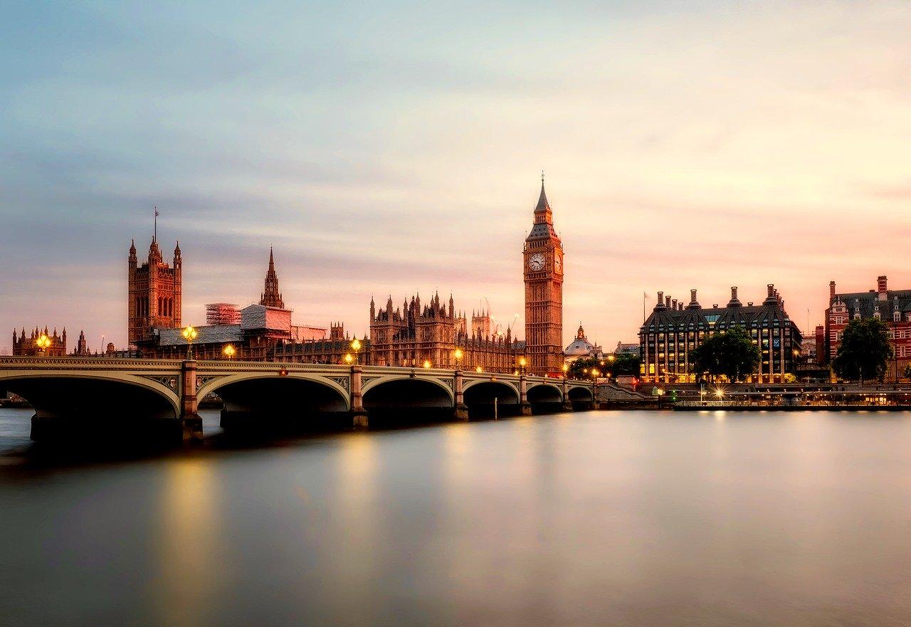 Los 10 destinos favoritos de los españoles para viajar en 2020 8