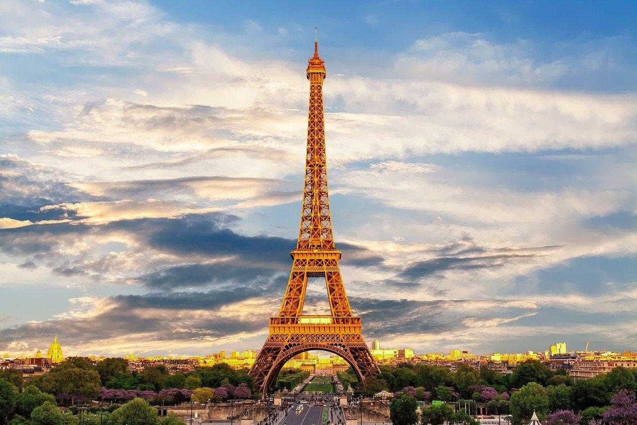 Los 10 destinos favoritos de los españoles para viajar en 2020 5