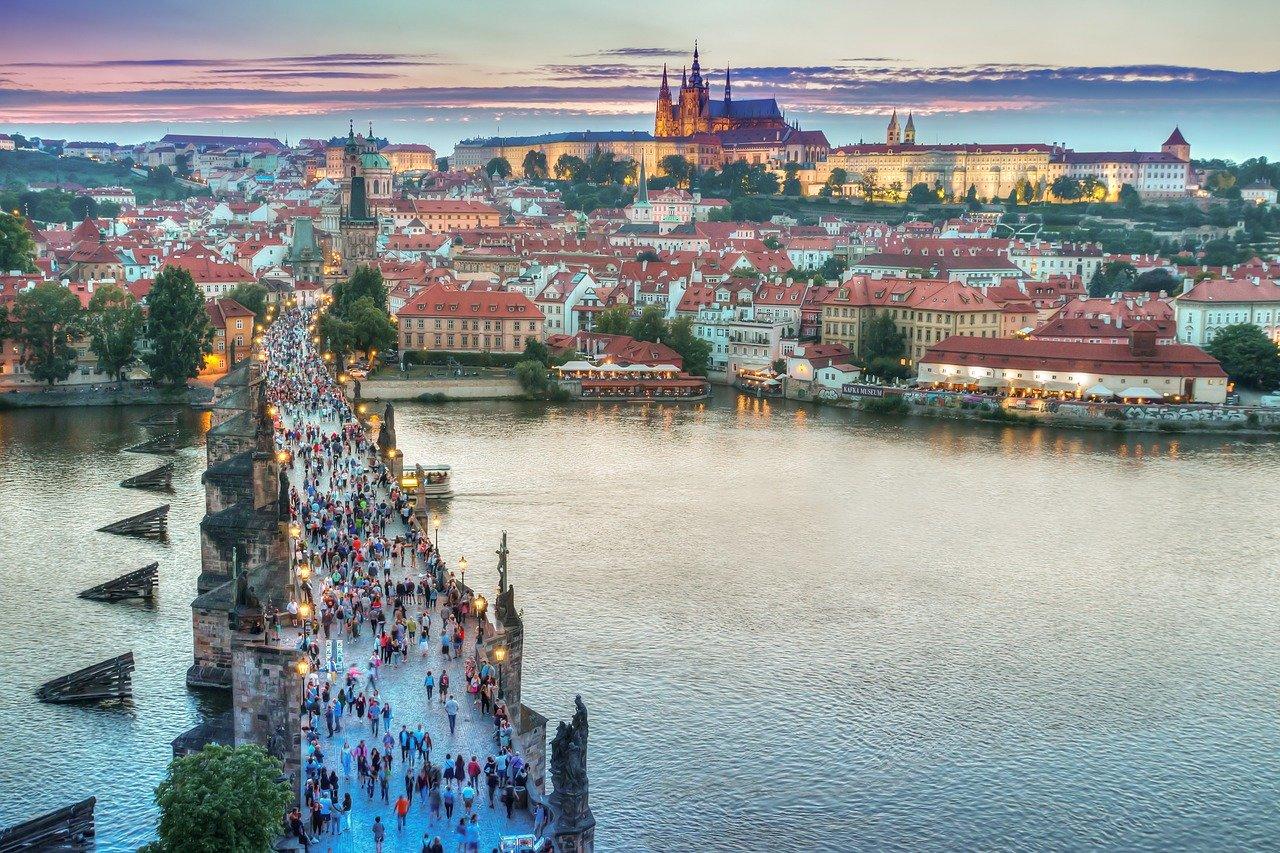 Los 10 destinos favoritos de los españoles para viajar en 2020 1