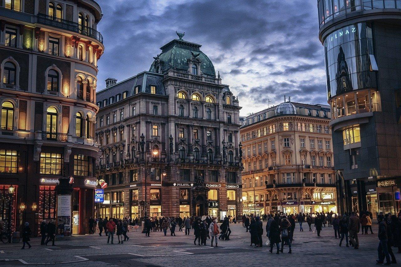 Los 10 destinos favoritos de los españoles para viajar en 2020 7
