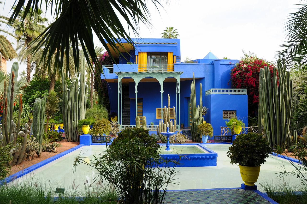 7 lugares imprescindibles que visitar si viajas a Marrakech 5
