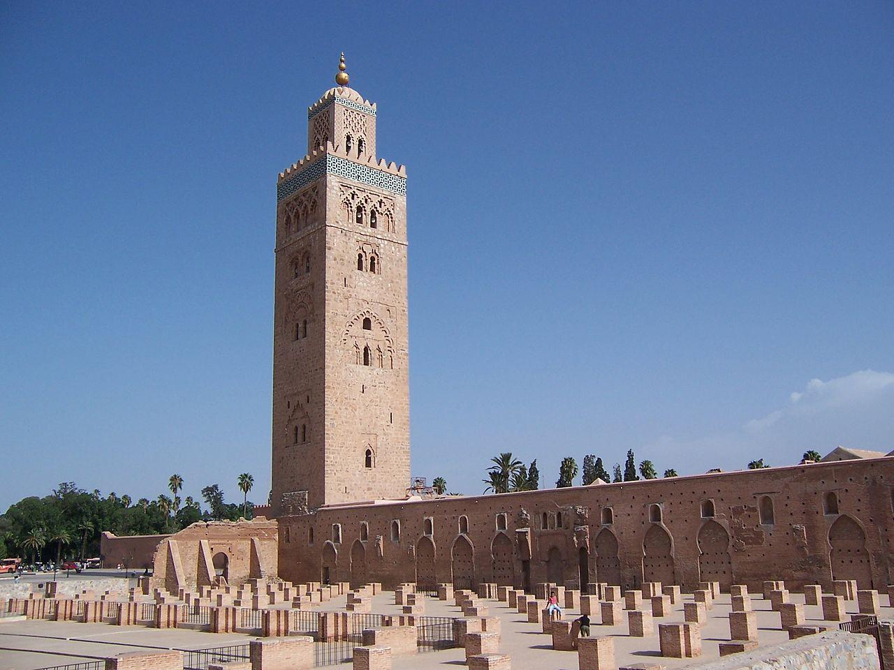 7 lugares imprescindibles que visitar si viajas a Marrakech 6