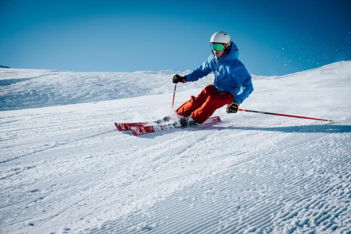 Sierra Nevada, la reina del esquí en España 3
