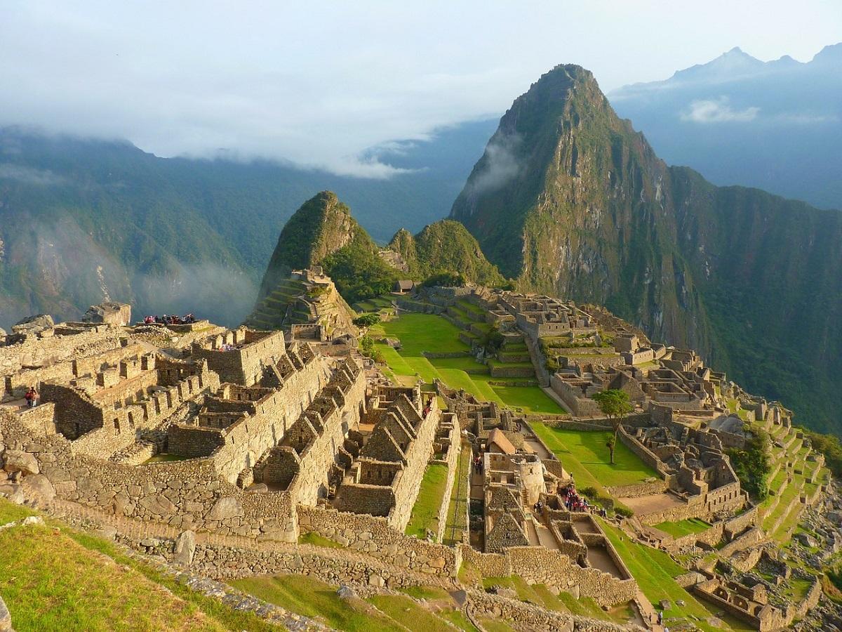 Estas son las 5 razones por las que Perú es el destino con más encanto de América 1