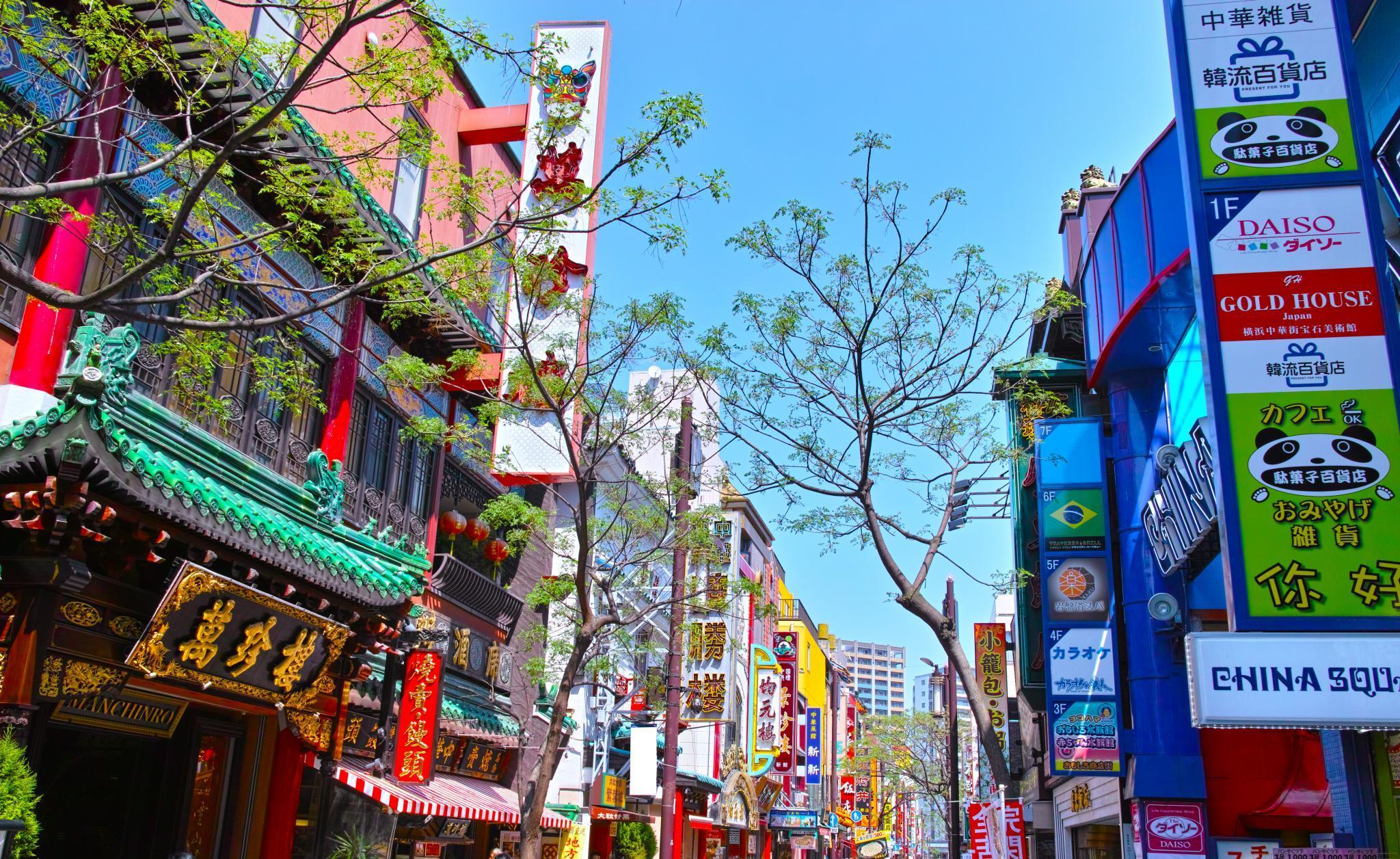 Los mejores destinos para celebrar el Año Nuevo Chino 3