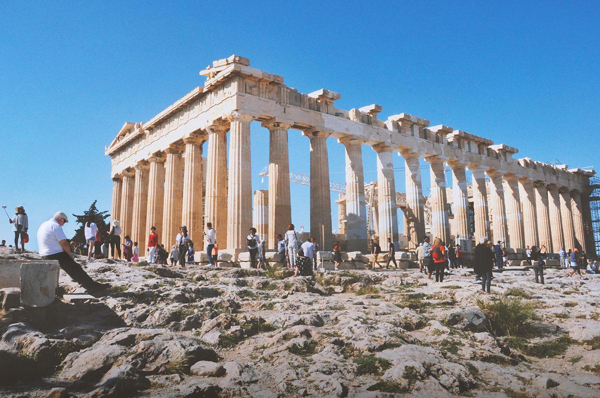 10 experiencias que debes vivir para conocer Grecia al 100% 1