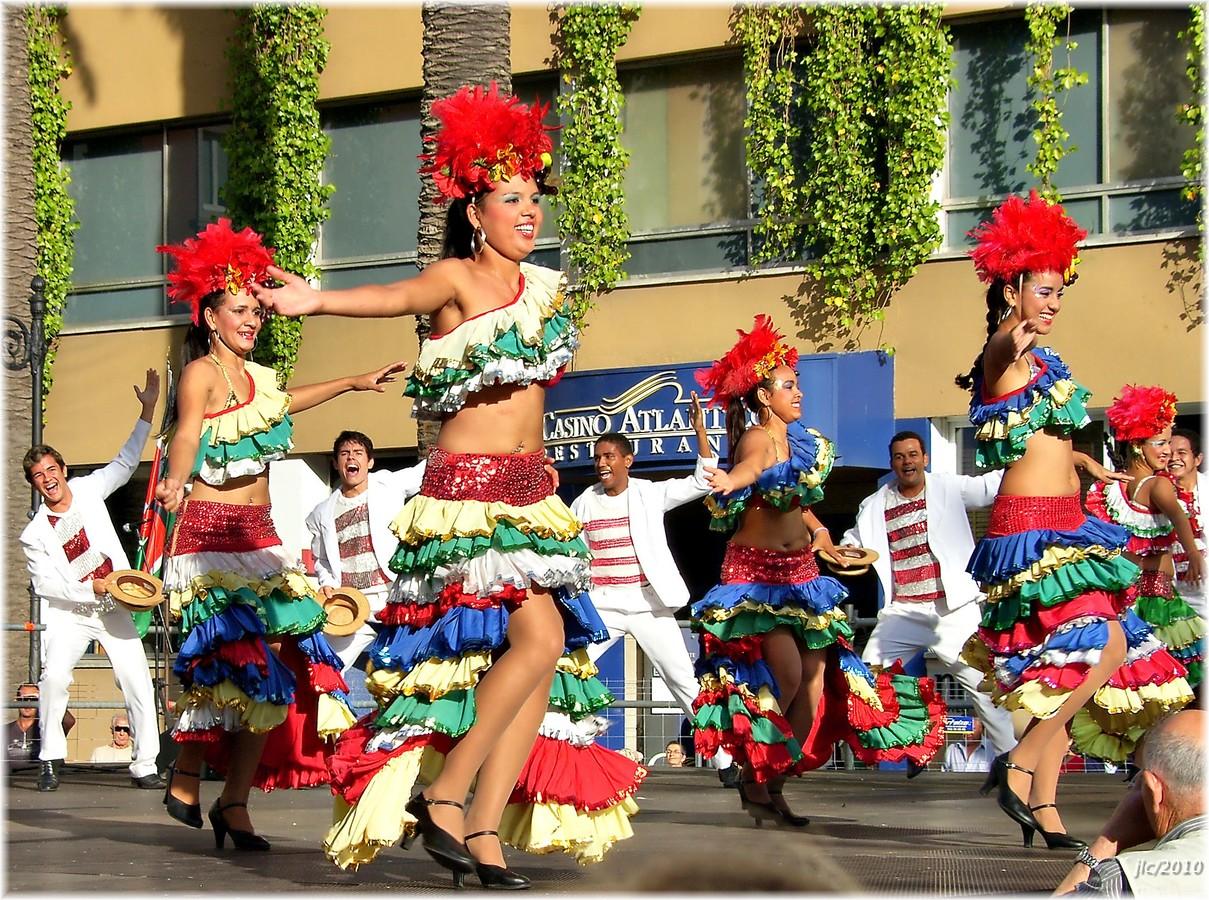 6 ciudades españolas para disfrutar del carnaval a lo grande 3
