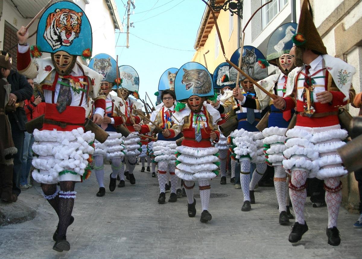 6 ciudades españolas para disfrutar del carnaval a lo grande 6