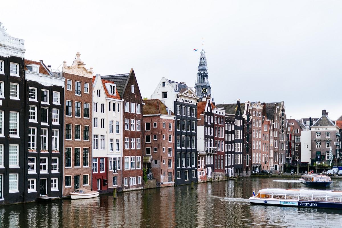 Estas son las 10 ciudades europeas donde más se liga 7
