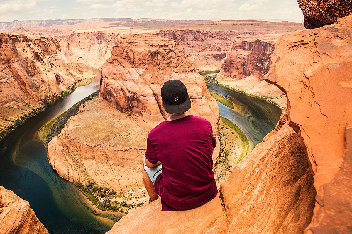 ¿Te agobias en tus viajes? Te damos 13 consejos para que los disfrutes al máximo 1