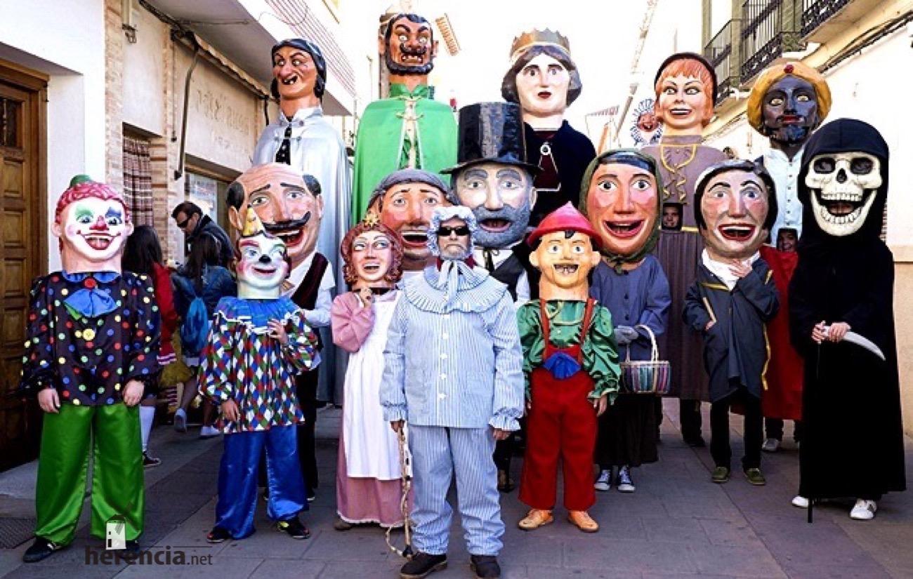 6 ciudades españolas para disfrutar del carnaval a lo grande 2